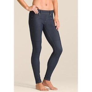 Athleta Denim Bettina Jegging Blue Denim Pants